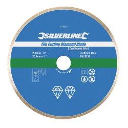 Tile  Cutting  Diamond  Discs