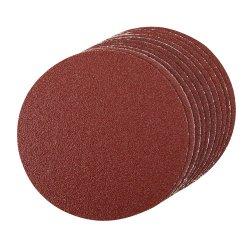 Self- Adhesive  Sanding  Discs  150mm  10Pk