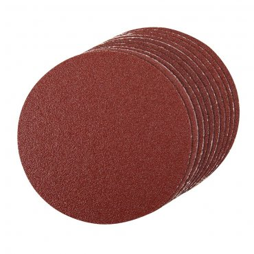 Self- Adhesive  Sanding  Discs  150mm  10Pk