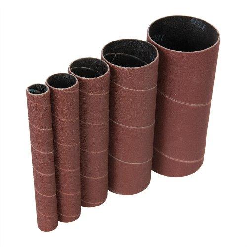 Aluminium Oxide Sanding Sleeves 150G  [Pack of 5]
