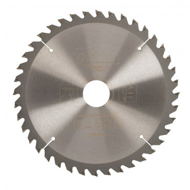 Construction Saw Blade 190 x 30mm 40T