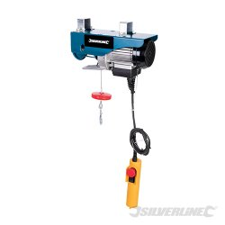 900W Electric Hoist