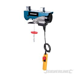 500W Electric Hoist