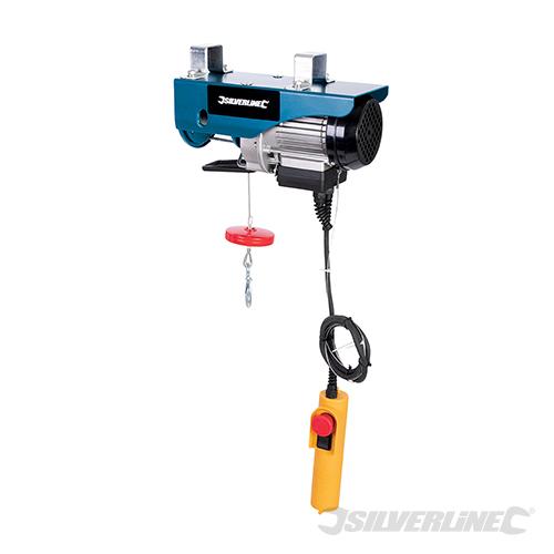 500W Electric Hoist