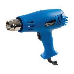 DIY 1500W Heat Gun