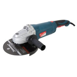 2400W Angle Grinder 230mm