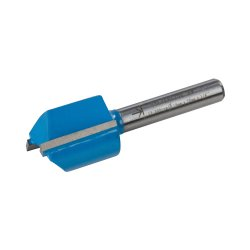 1/4in Straight Metric Cutter 18 x 20mm