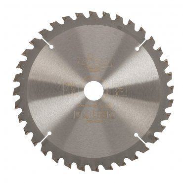 Cordless Construction Saw Blade 165 x 20mm 36T