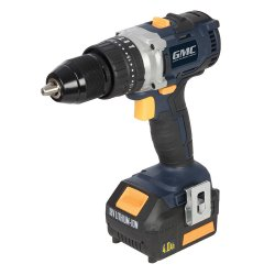 18V Brushless Combi Hammer Drill GMBL18CH