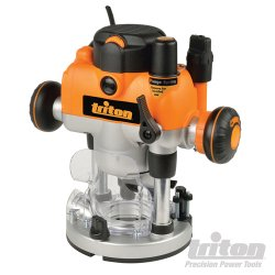 Mof001 Dual Mode Plunge Router
