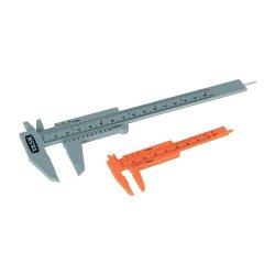 2Pce Plastic Caliper Set 80 & 150mm