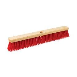 Heavy Duty PVC Broom