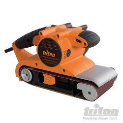 Triton 100mm Belt Sander 1200W