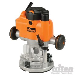 Triton Jof001 Compact Plunge Router
