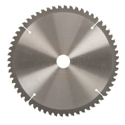Woodworking Saw Blade 250 x 30mm 60T