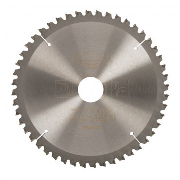 Construction Saw Blade 190 x 30mm 48T