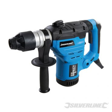 1500W Sds Plus Drill