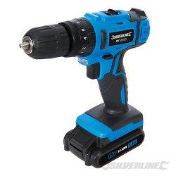 DIY 18V Combi Hammer Drill 1.3Ah
