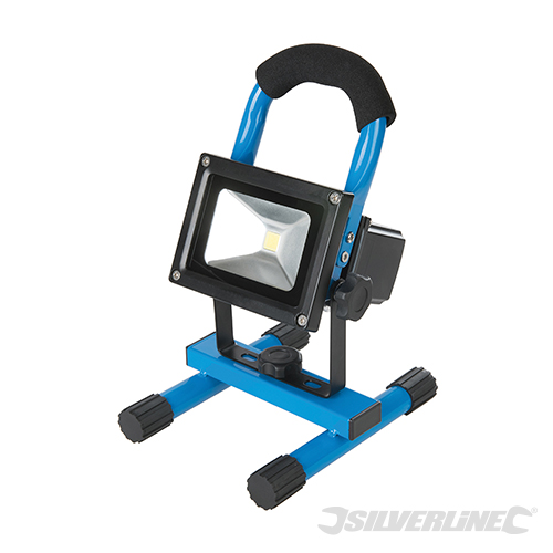 Led Rechargeable Site Light