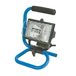 Work Light 150W 240V