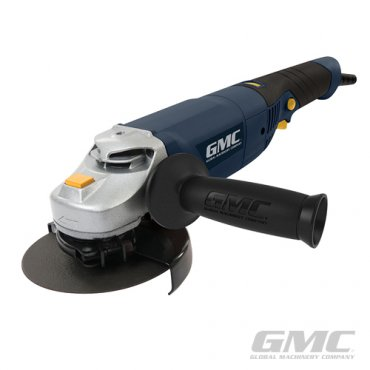 1252G GMC 125mm Angle Grinder 1200W