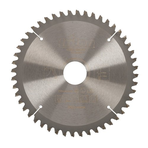 Construction Saw Blade 165 x 30mm 48T
