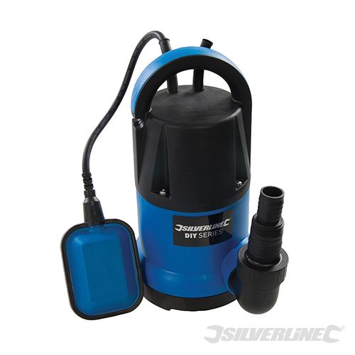DIY Clean Water Pump 250W