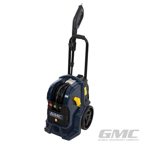 GMC Gpw165 Pressure Washer 165Bar
