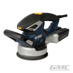 GMC Random Orbit Sander 430W
