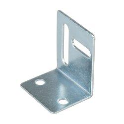Corner Stretcher Plates 38 x 30 x 25mm [Pack of 10]