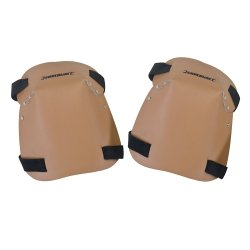 Leather Knee Pads One Size