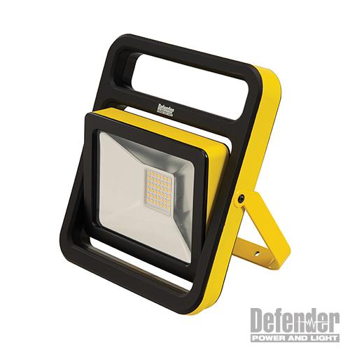 LED  Slim Floor Lights