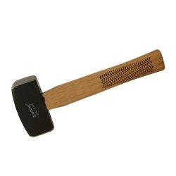 Hickory  Lump  Hammer