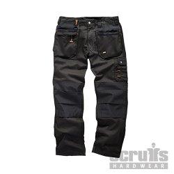 Worker  Plus  Trousers