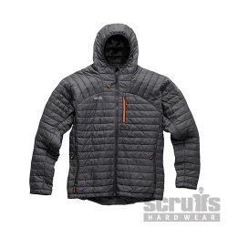 Expedition  Thermo  Hooded  Jacket