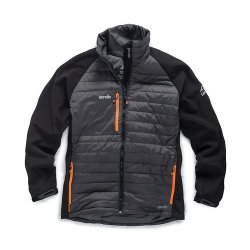 Expedition  Thermo  Softshell  Jacket