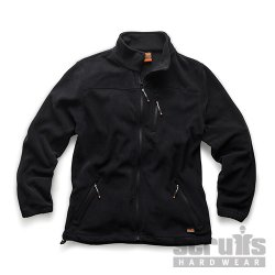 Water-Resistant  Worker  Fleece