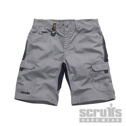 Trade  Flax  Shorts  Graphite