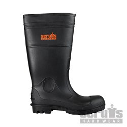 Hyeswater  Safety  Wellies