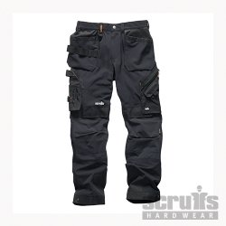 Pro  Flex  Plus  Holster  Trousers