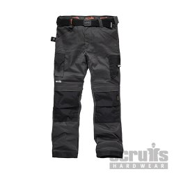 Pro  Flex  Trousers  Graphite