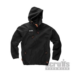 Worker  Softshell  Jacket