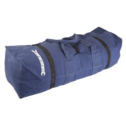 Canvas Tool Bag Large 760 x 430 x 215mm