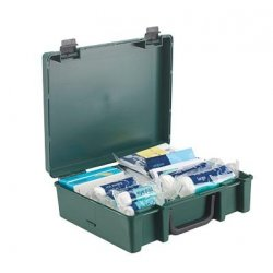 Keep Safe First Aid Kits