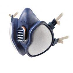 3M Reusable Respirator FFA1 P2D EN405:2001