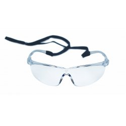 3M Tora Anti-Scratch Clear Safety Spectacle