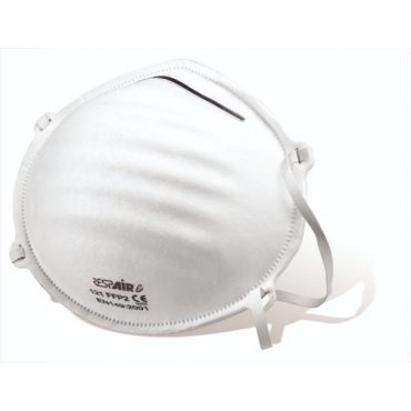 Respair FFP1 Eco Respirator EN149:2001 [Box of 20]