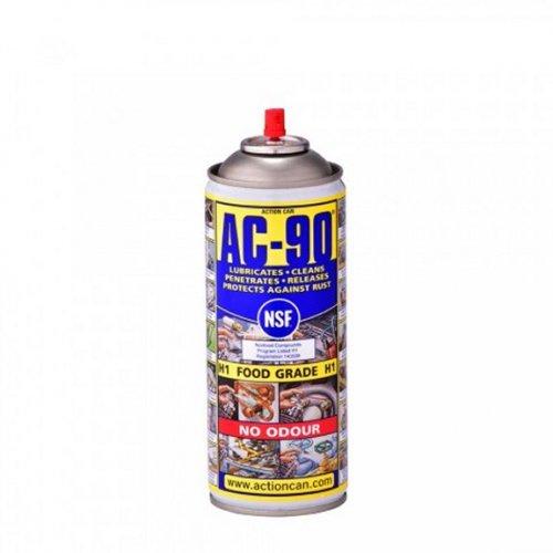 AC90 Maintenance Food Spray 425ml (Pack of 15)