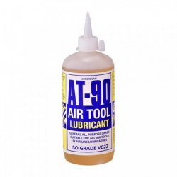 AT90  Air  Tool  Lubricant