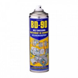 BD90 Belt Dressing 500ml (Pack of 15)